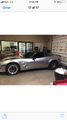 2005 corvette 6.50 certified chrome moley chassis