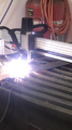Complete welding and fab shop