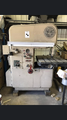 Do -all M-20 Vertical Band Saw with power feed table