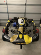 PCR KA100 2 Stroke Go Kart with all accessories  for sale $1,400