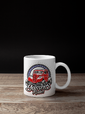 Gearhead coffee Cups  for sale $18.95