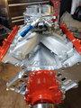 500 hp 5.7 LS