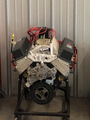 Small block Chevrolet engines