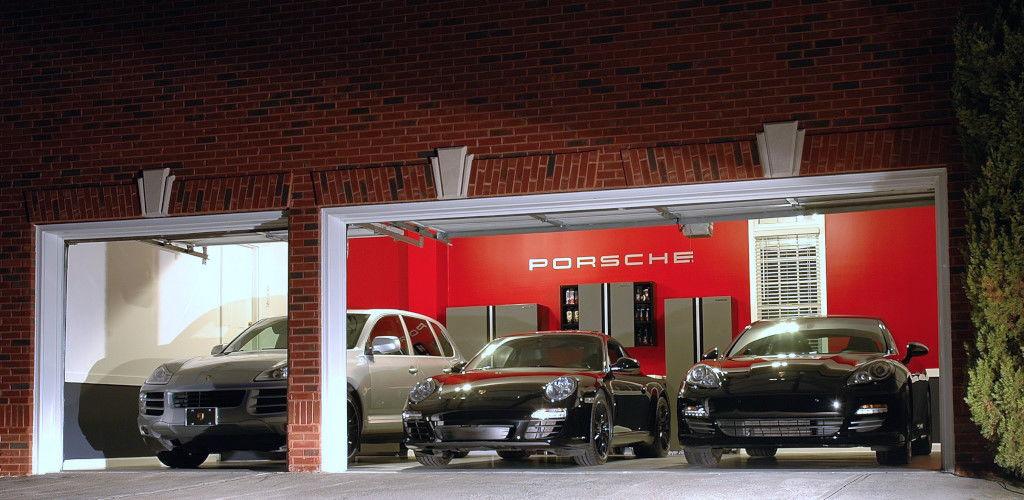 Porsche garage overhaul ready for a 911 page 6 for Garage porsche rouen