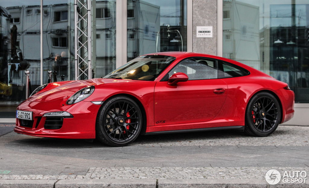 Carmine Red Gts Pics Rennlist Porsche Discussion Forums