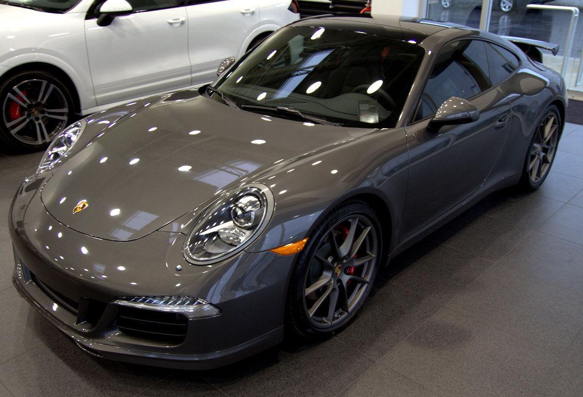 Agate Grey Metallic Rennlist Porsche Discussion Forums
