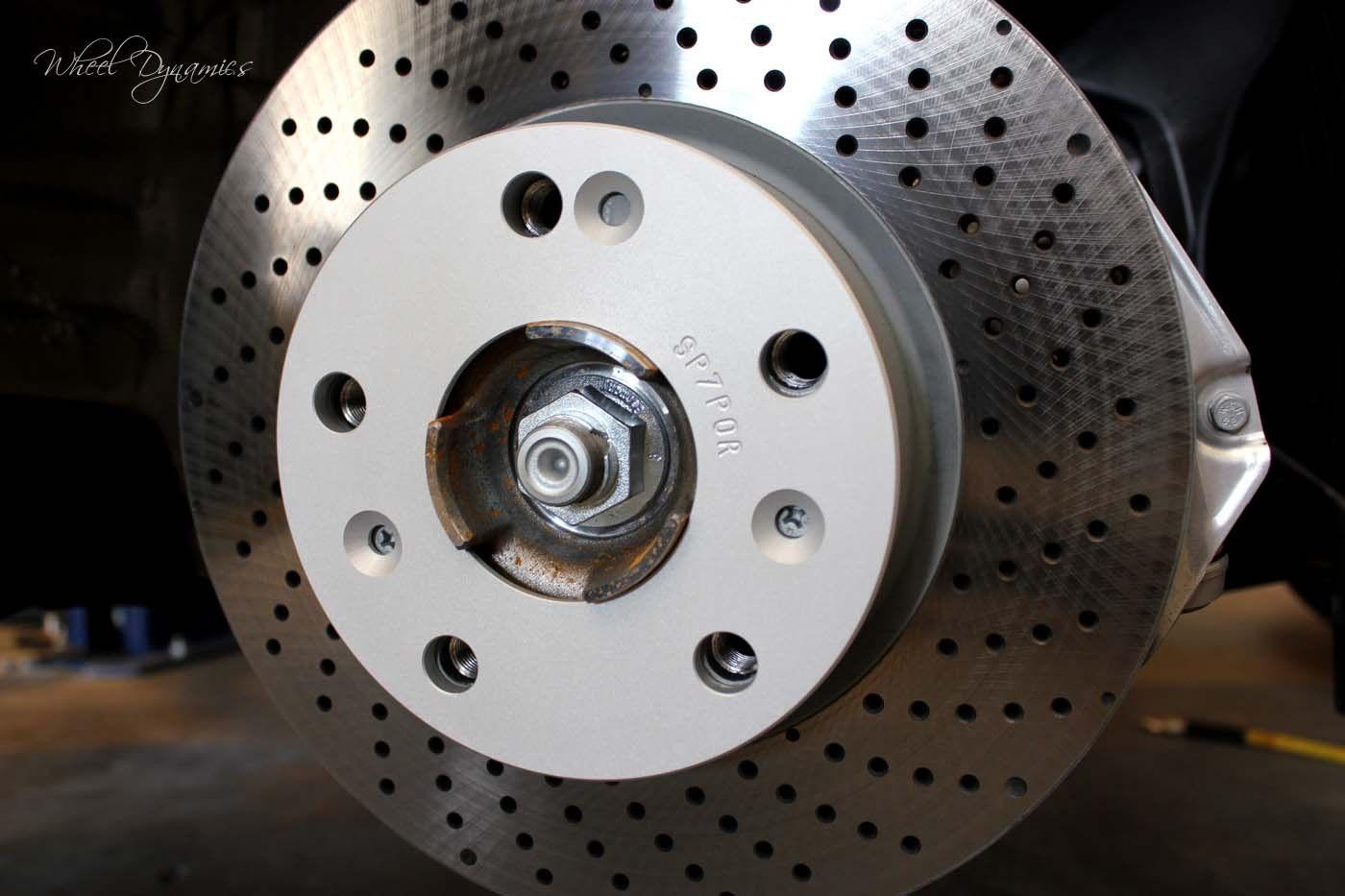 Porsche Gt3 Rs Replica Wheels Rims 18 Quot Now In Stock Photos