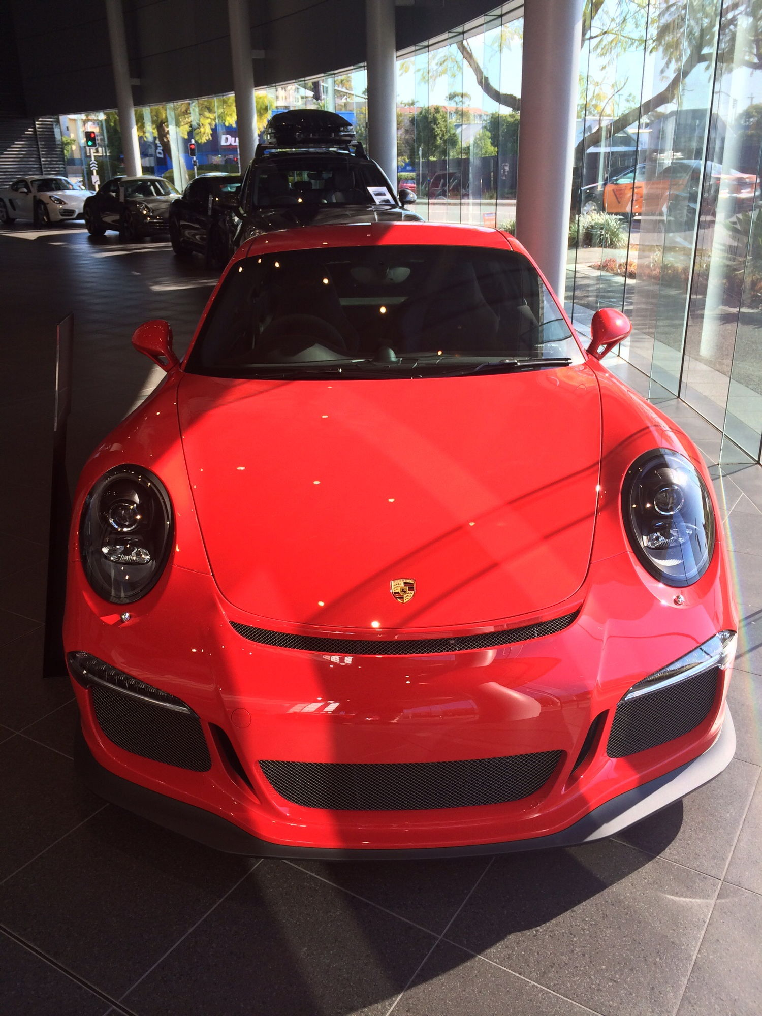 guards red 991 gt3 need some help page 3 rennlist porsche discussion forums. Black Bedroom Furniture Sets. Home Design Ideas