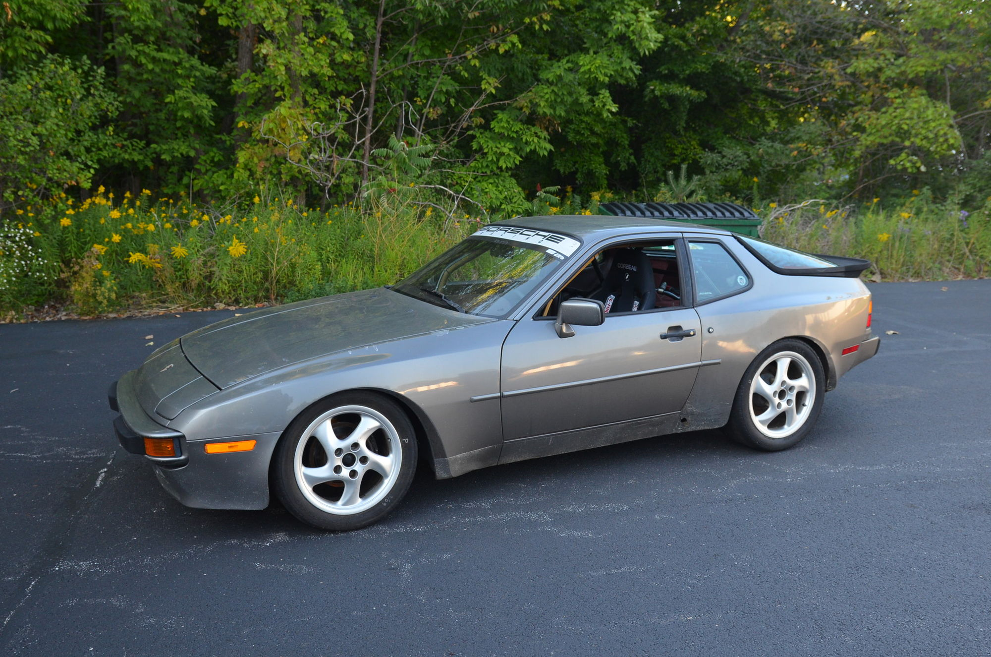 1988 porsche 944 track car rennlist porsche discussion forums