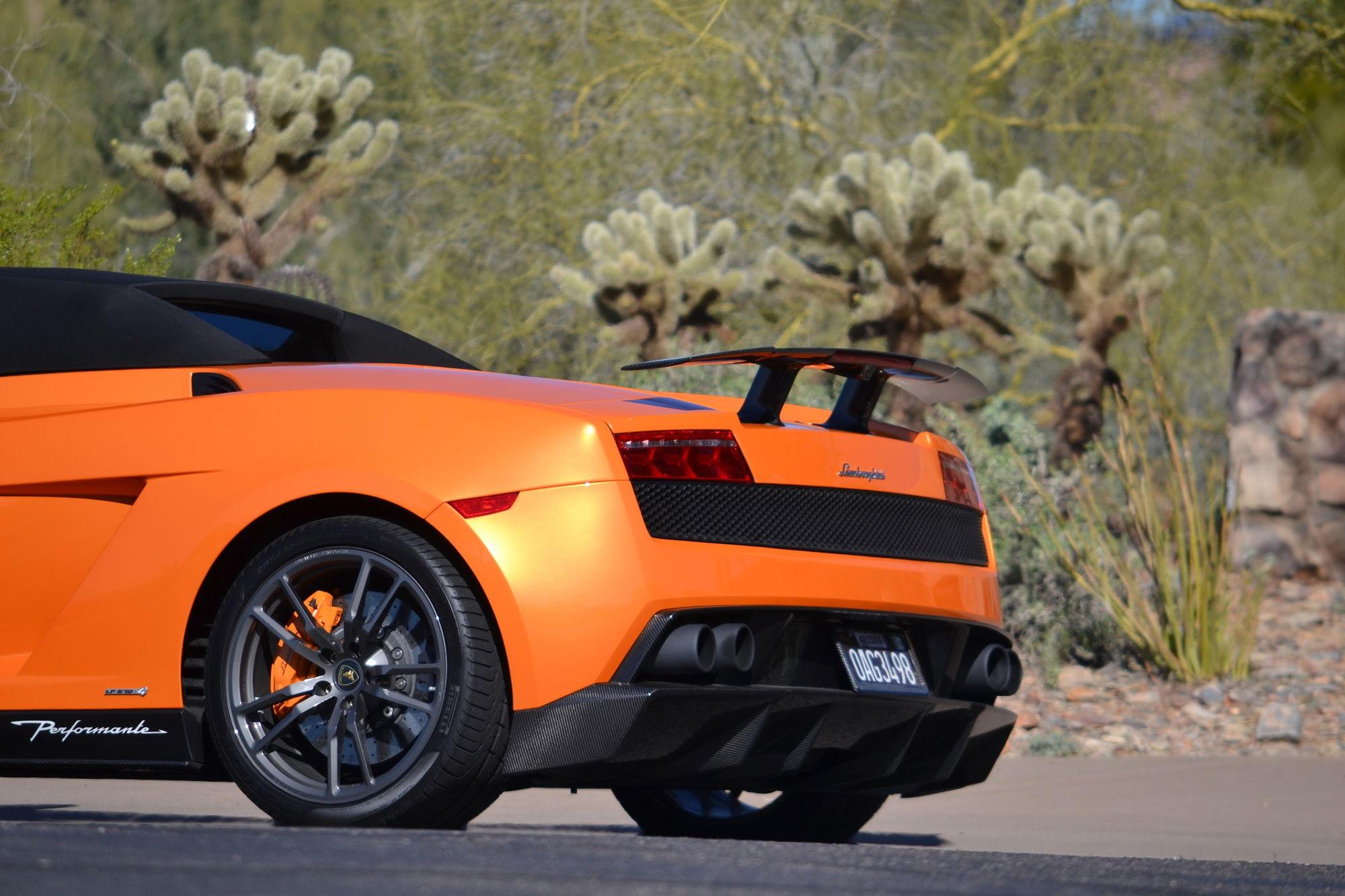 2006 Lamborghini Gallardo for Sale Redesign Cars Release date