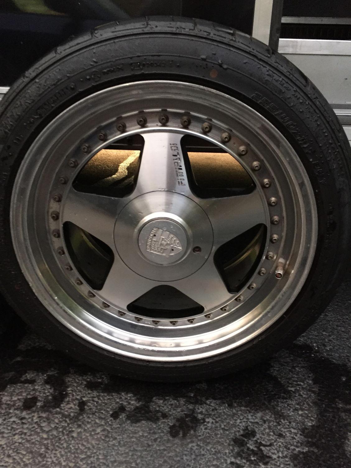 Oz Racing Fittipaldi Wheels For Sale Rennlist Porsche