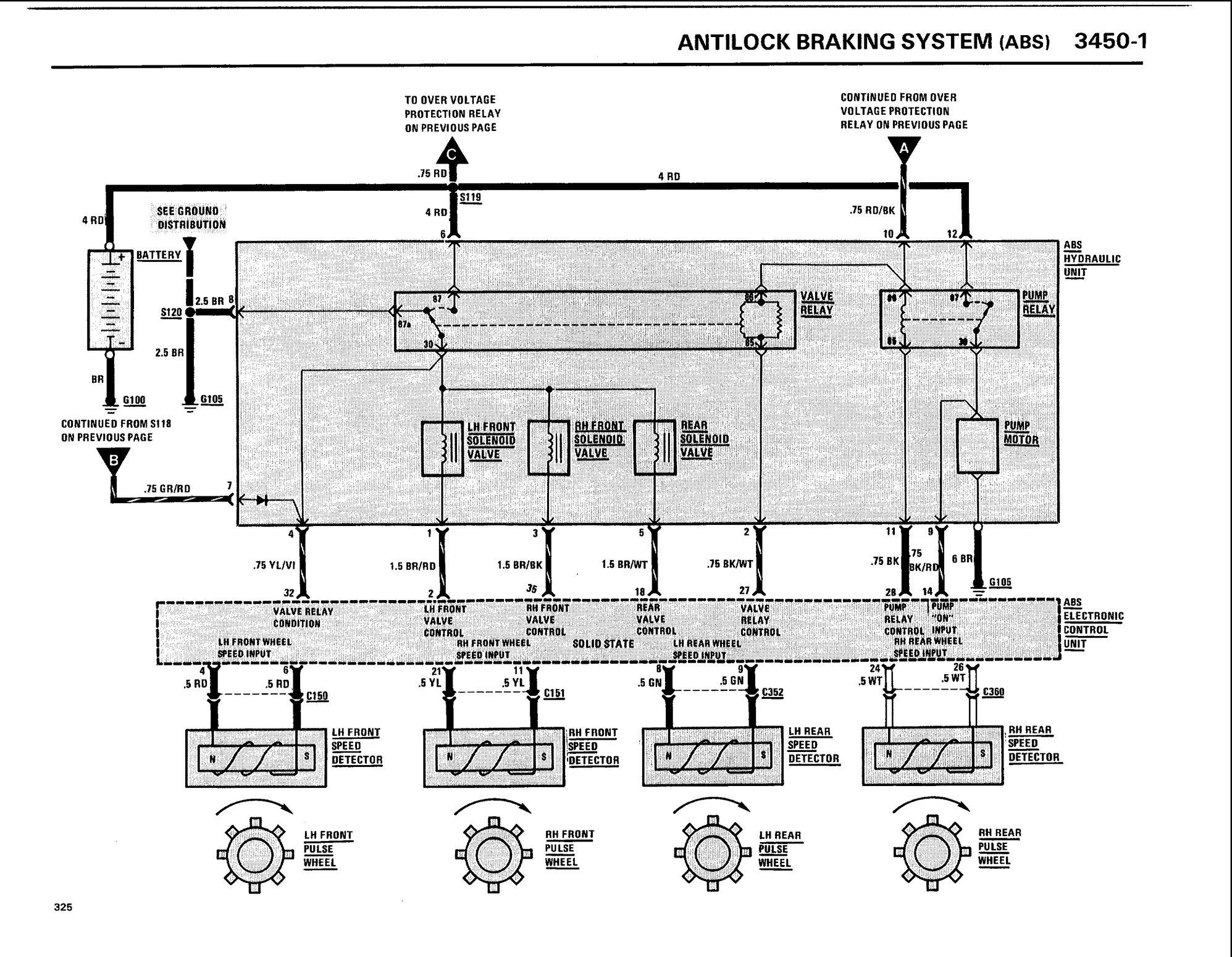 Fuel Pump Electric Diagram Rennlist Manual Guide