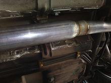 Dynomax Race Bullet