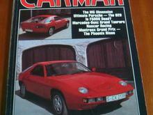 Carman 1978 S-CX 2136