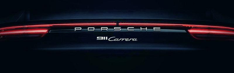 New 992 Decal - Rennlist - Porsche Discussion Forums