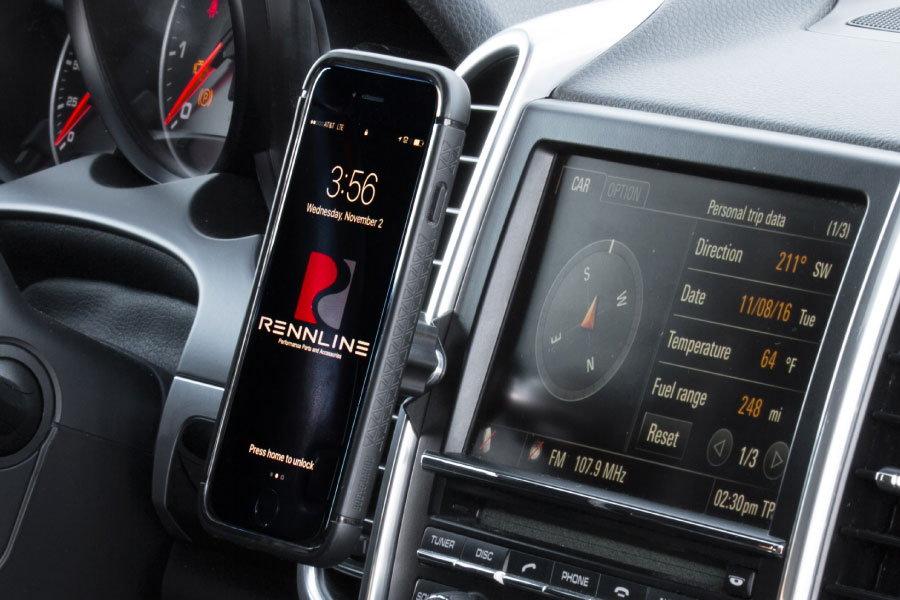Porsche phone mount vimmern faucet