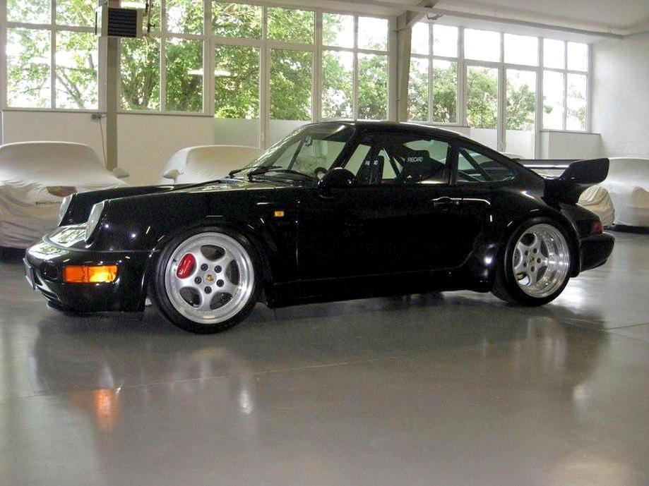 Wanted Carrera 964 Rs 3 8 1993 Rennlist Porsche