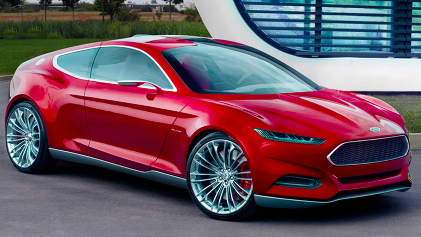 Ford Mustang To Go Electric By 2020