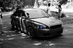 Garage - S40 T5 FWD
