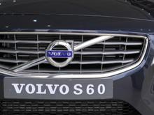 My Volvo S60
