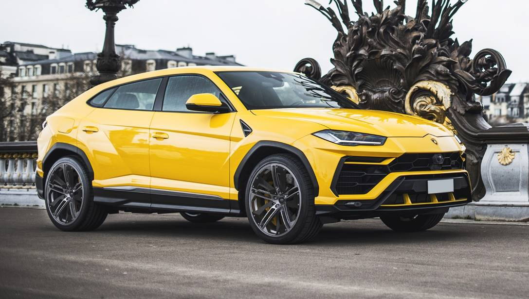 Tires Near Me Open Now >> PUR RS39 | LAMBORGHINI URUS