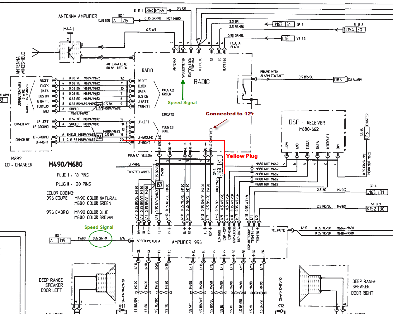 Wiring Diagram 2002 Mini Cooper Trusted Diagrams Engine 2005 Radio Custom U2022 Toyota Corolla