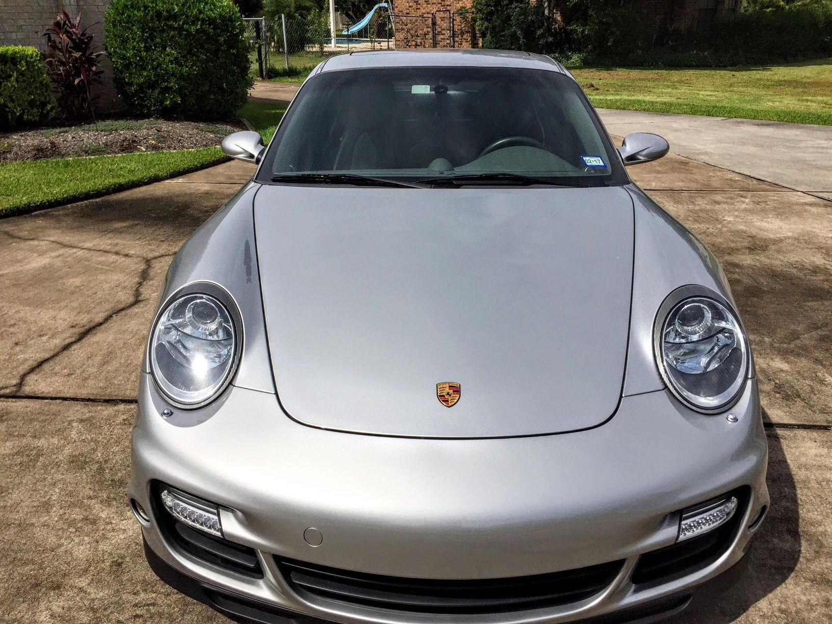 Dealer Inventory 2008 Porsche 997 Turbo Rennlist