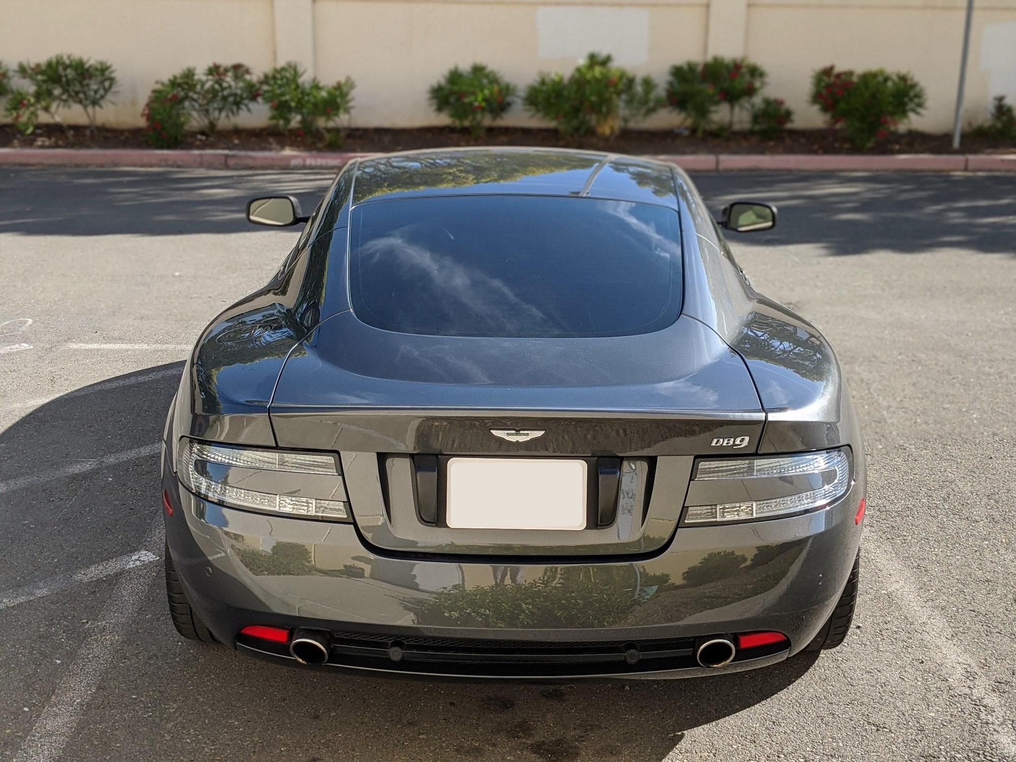 Db9 Clear Carbon Trim Tail Light Installation Tips 6speedonline Porsche Forum And Luxury Car Resource