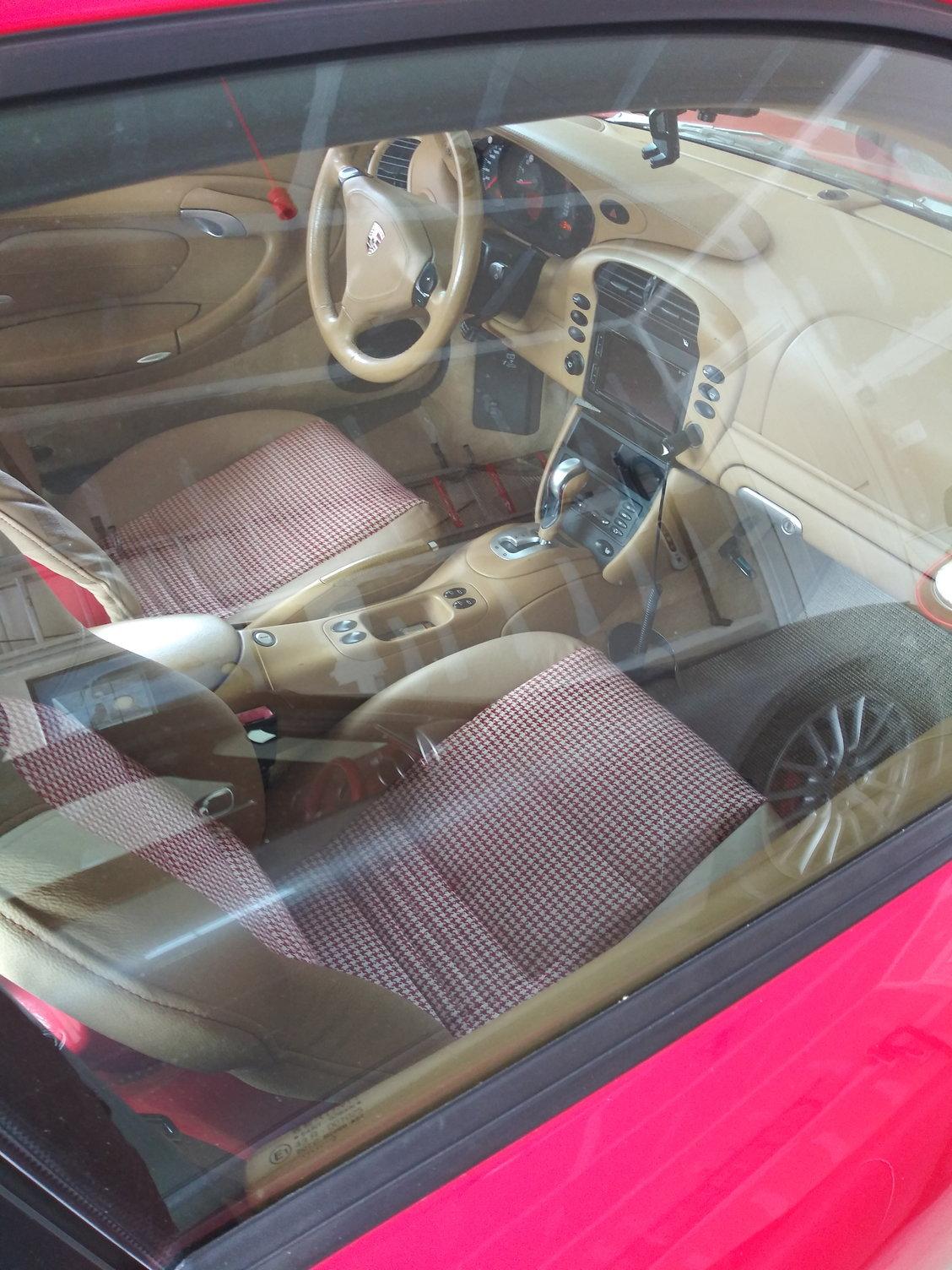996 Seat Recliner Wiring - 6speedonline