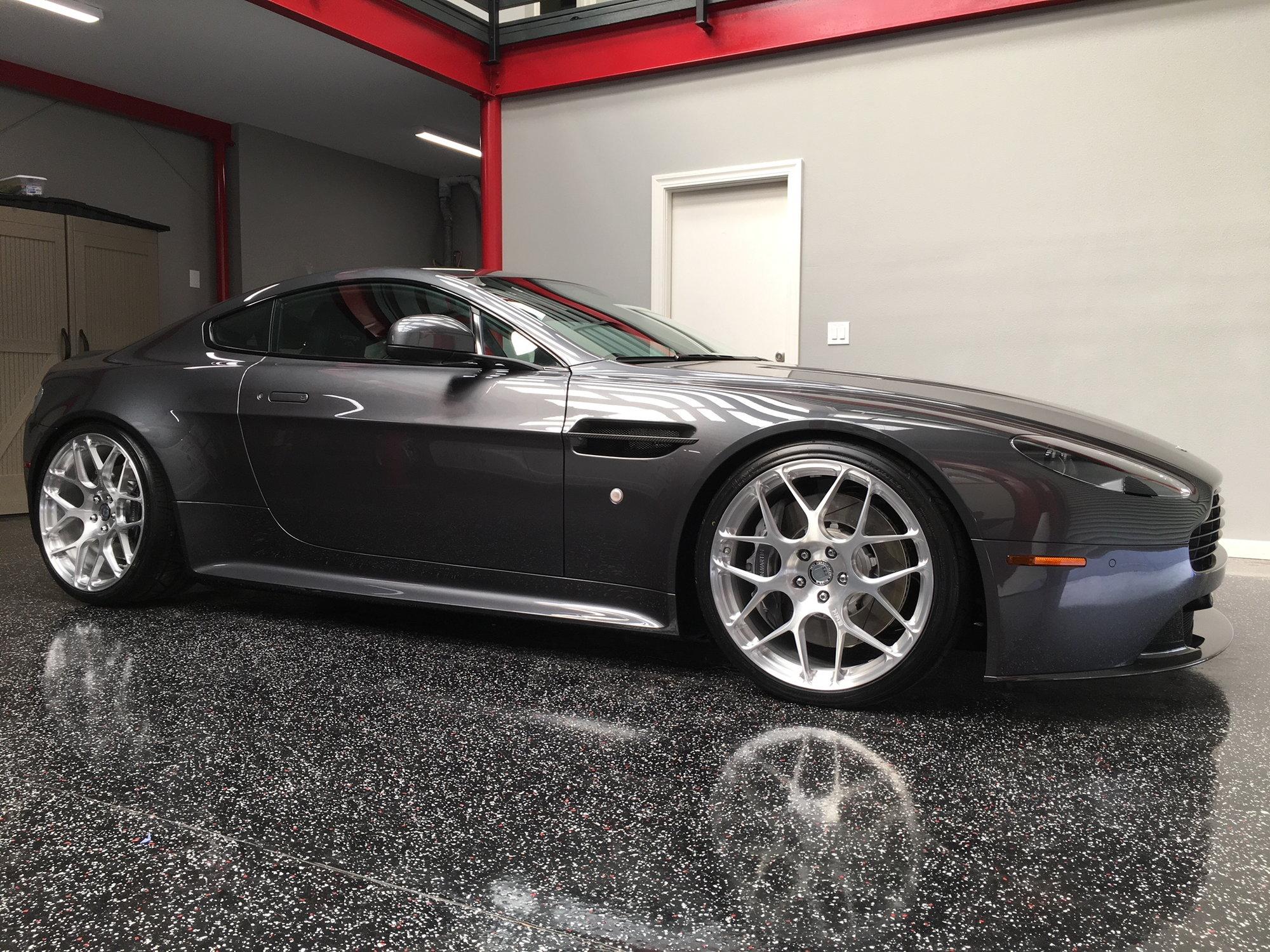 Best Looking Wheels On Vantage 6speedonline Porsche Forum And Luxury Car Resource