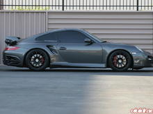 Garage - VR Porsche 997 TT