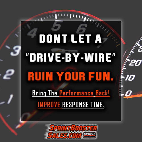 Drive By Wire Systems Could Be Robbing Your Car Of Performance And How It Should Feel When You Some Us Are Old Enough To Remember A Time