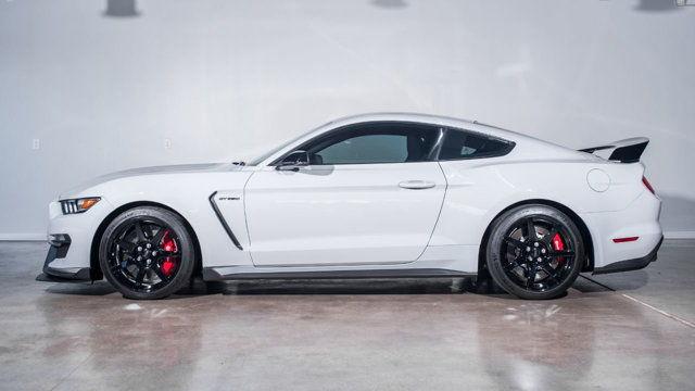 Gt350r For Sale >> 2017 Mustang GT350R- Avalanche Grey - 6SpeedOnline - Porsche Forum and Luxury Car Resource