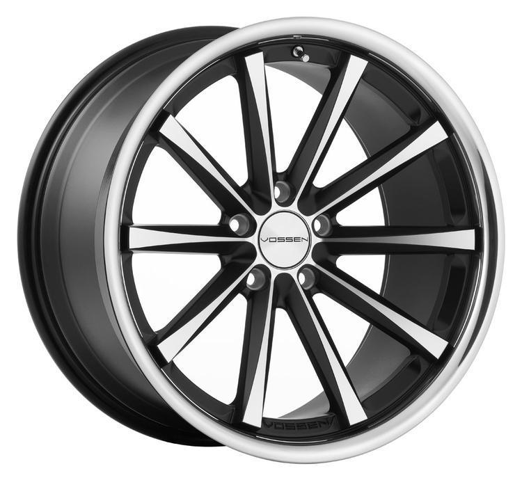 22x9 0 Vossen Cv1 Set Of Four Wheel Package For Mercedes Ml