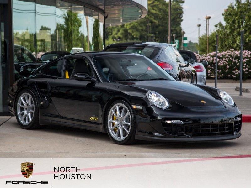 2008 Porsche 911 Gt2 6speedonline Porsche Forum And
