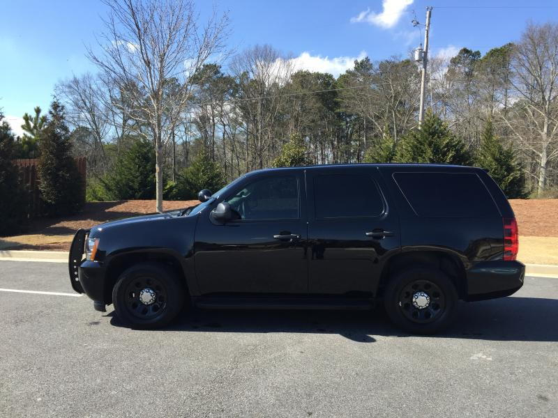 FS:Chevrolet Tahoe PPV Police Pursuit Vehicle - 6SpeedOnline