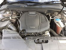 this is the Gen 3 engine for my car