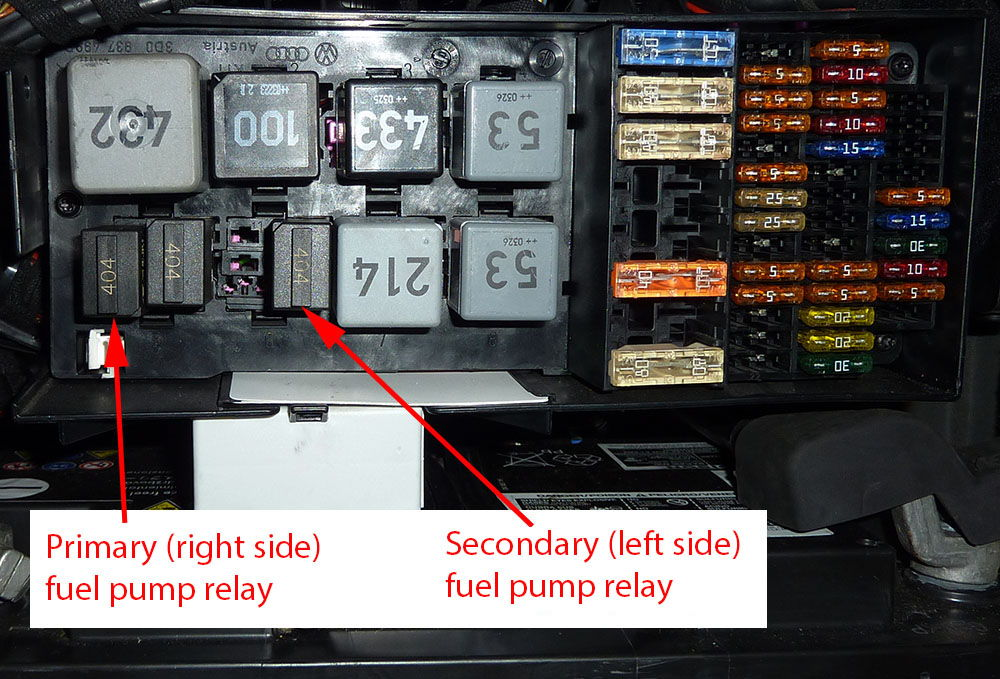 2012 audi a6 fuse box 2011 buick regal fuse box wiring