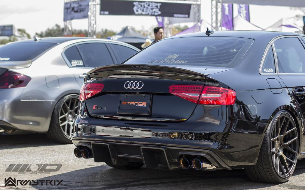 Dark vader audi s4 b85 with armytrix f1 edition catback dark vader audi s4 b85 with armytrix f1 edition catback valvetronic exhaust videos audiworld forums publicscrutiny Gallery