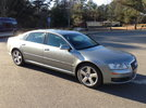Garage - Audi A8L