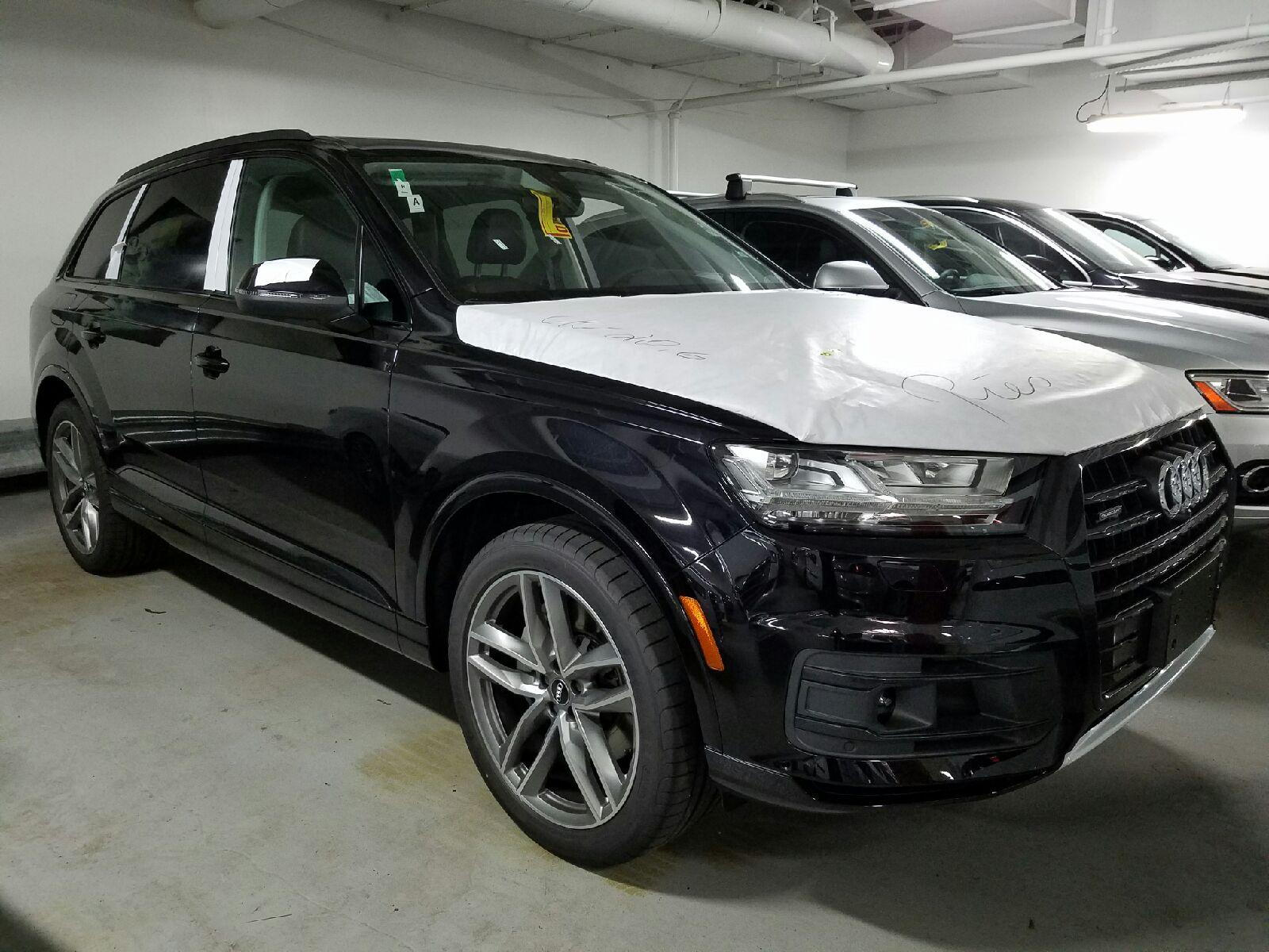 2017 Q7 Black Optic Package - Page 10 - AudiWorld Forums