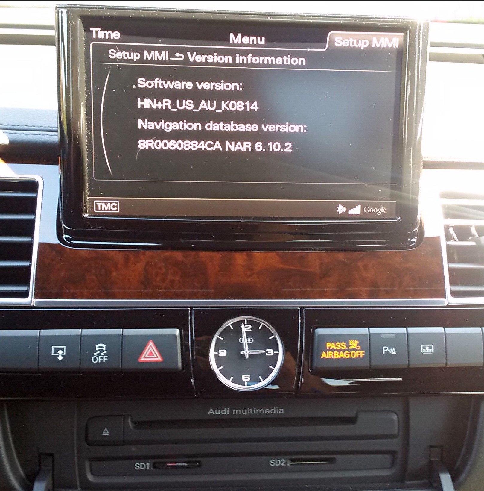 Audi Dealer Bay Area: Startling Bose System Revelation