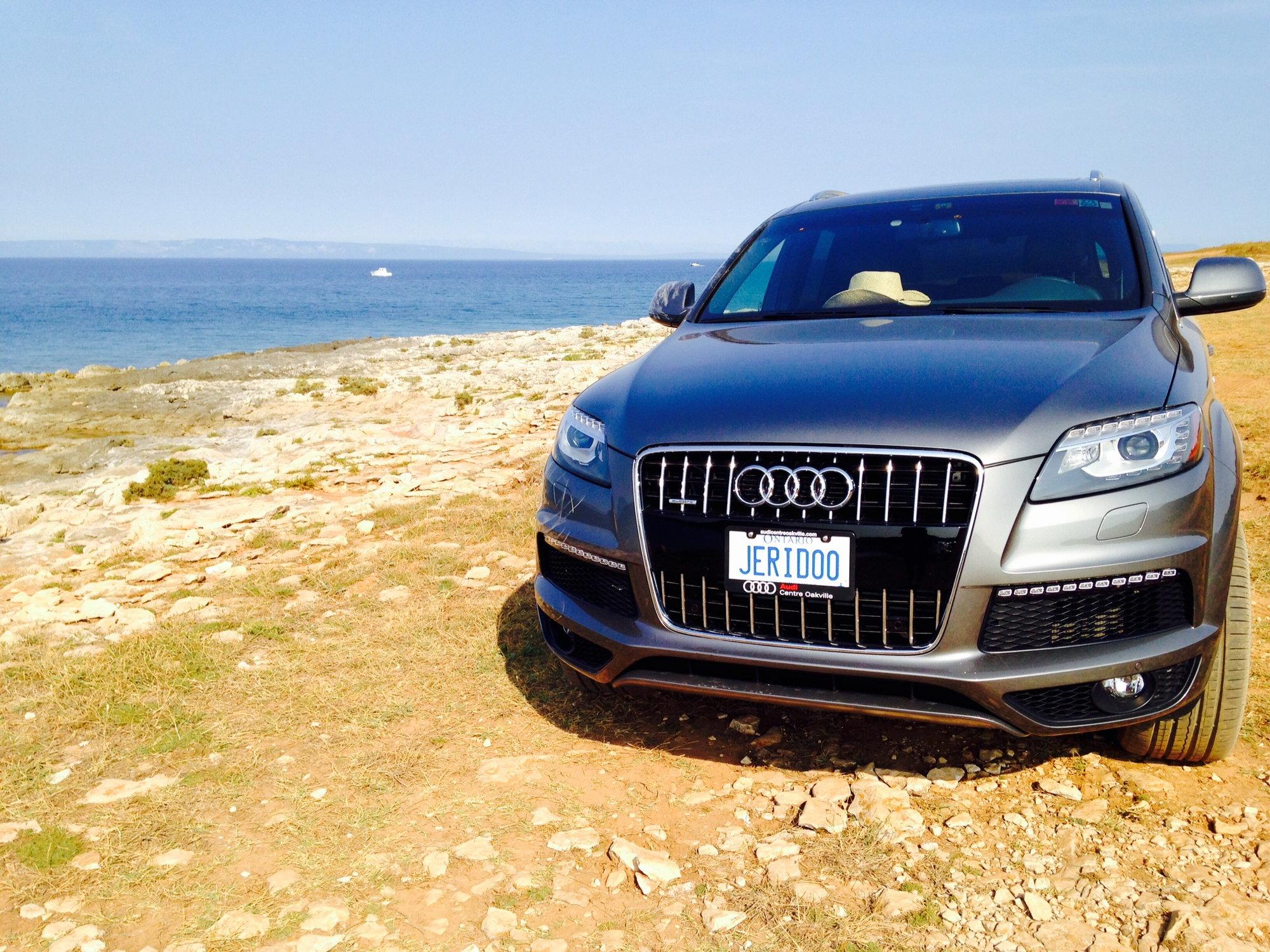 Steering Wheel Vibration - AudiWorld Forums