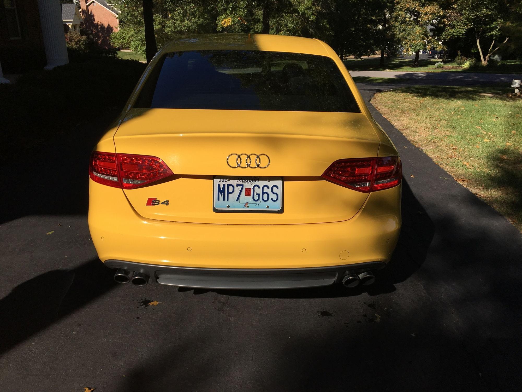Audi q7 sale private owner