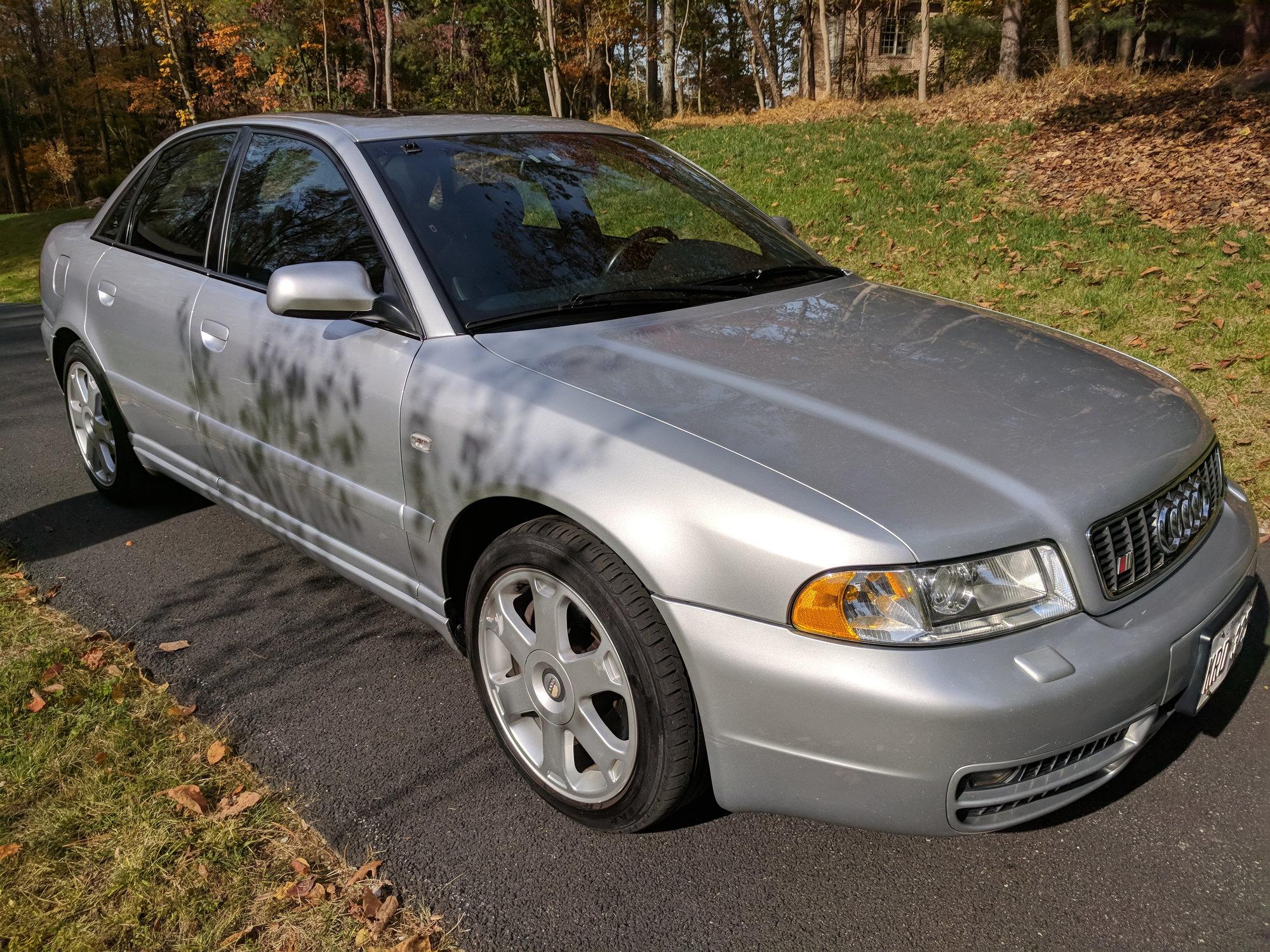 Audi A4 FS in MD: 2000 Audi B5 S4 Quattro $2,500 ...