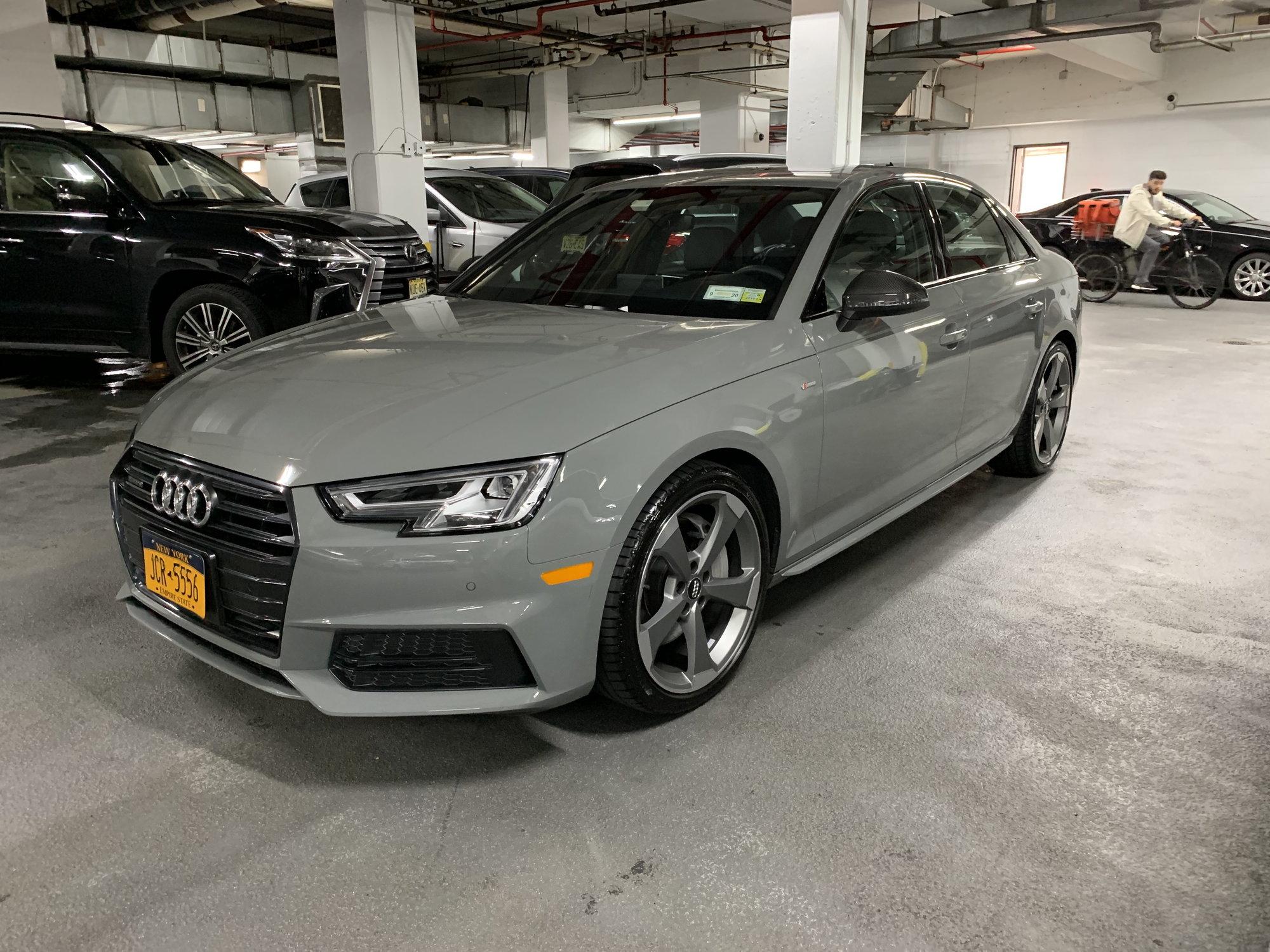 Kelebihan Kekurangan Audi A4 Sport Review