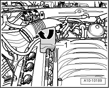 Audi Crank Sensor Diagram - Wiring Diagrams Dock