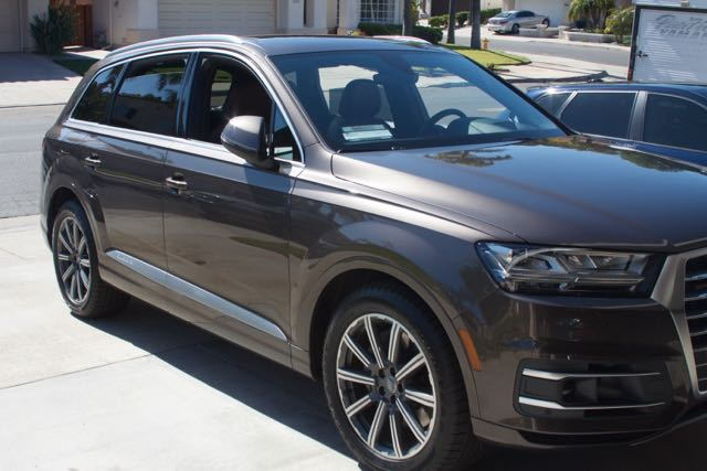 Is This Argus Brown Metallic Page 2 Audiworld Forums