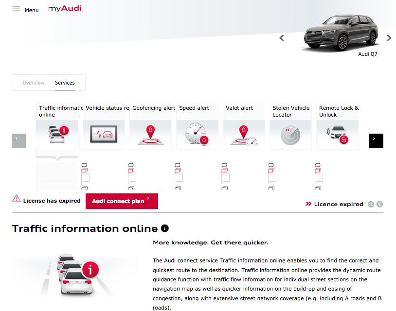 Map Update Help Audiworld Forums