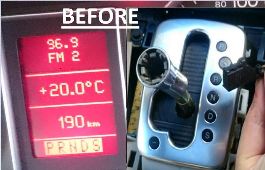 Vibration idle/drive Mystery on 2004 3 0 6spd - AudiWorld Forums